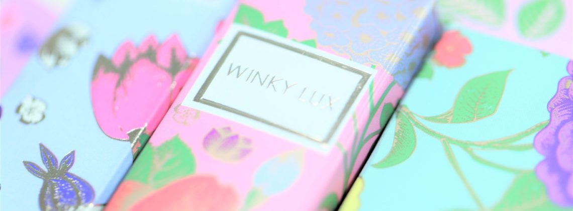 New Winky Lux Makeup That Will Make You Swoon