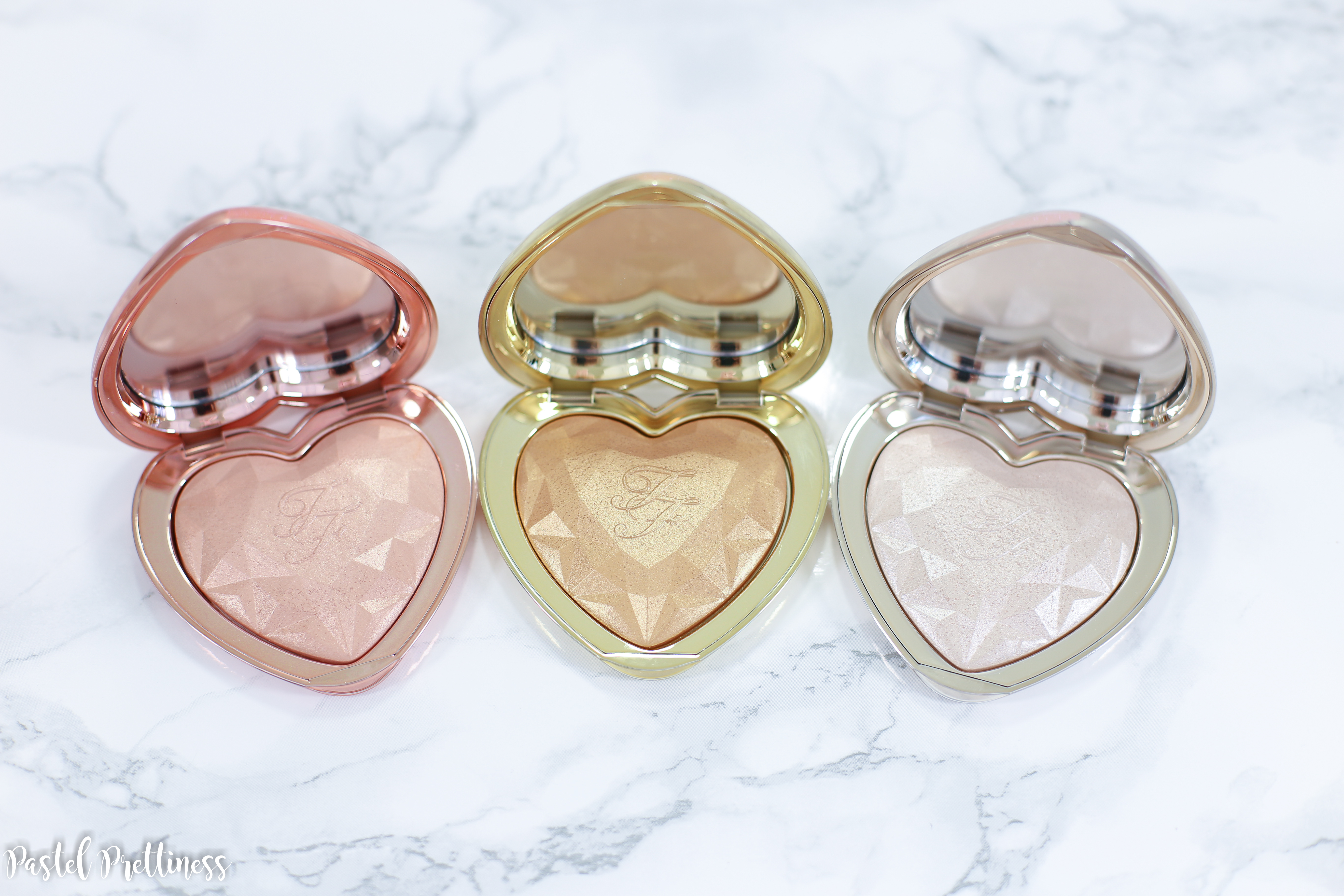 Highlighters That Will Have You Glowing In No Time